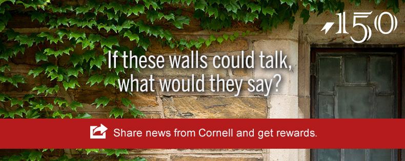 Cornell Social